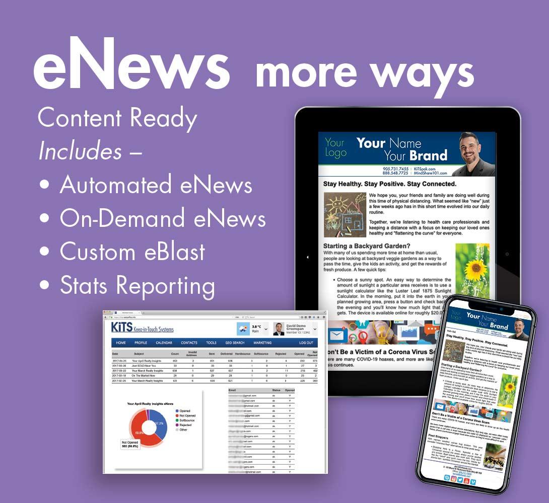 KiTS Realtor eNews