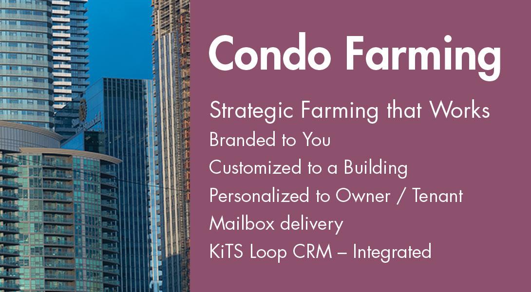 KiTS Condo Farm Marketing